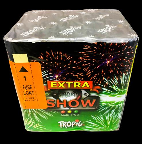 Extra tropic show
