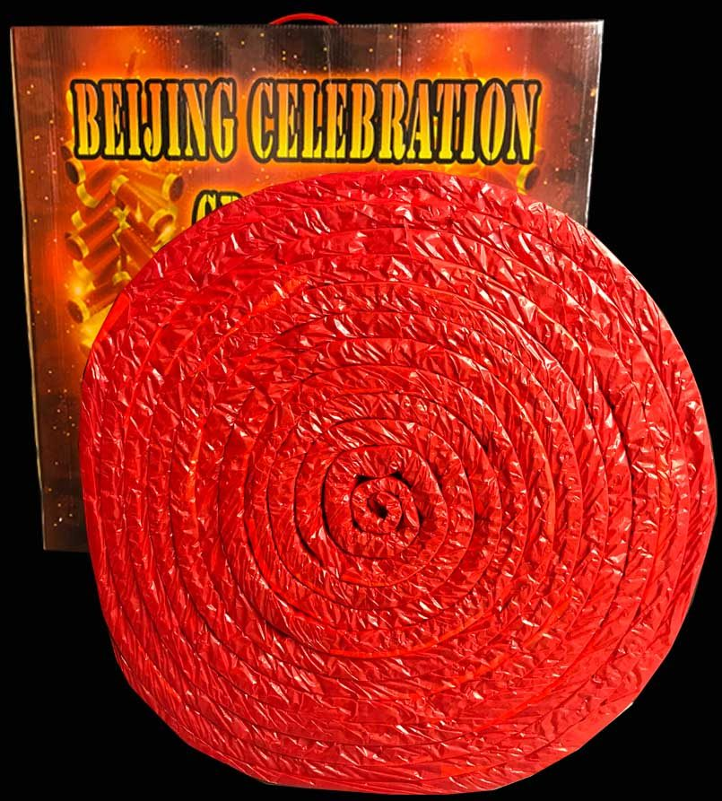 beijing celebration crackers