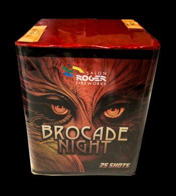 brocade night