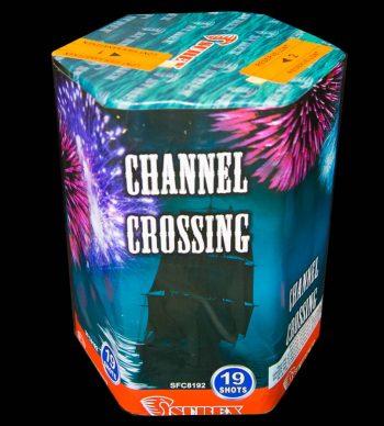 channel crossing