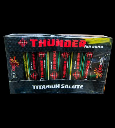 thunder king air bomb